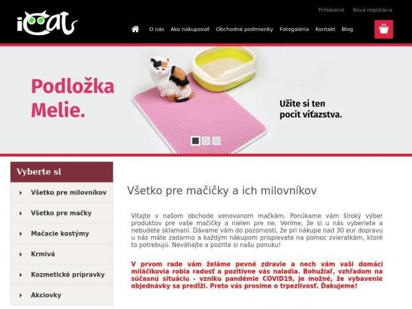 icat.sk