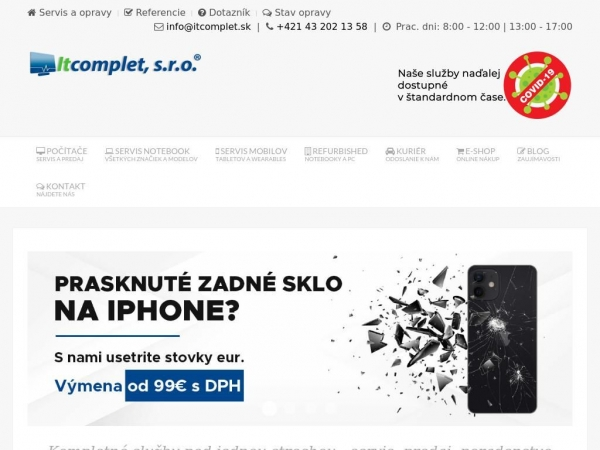 itcomplet.sk