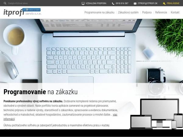 itprofi.sk