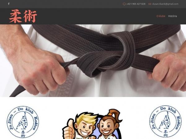 ju-jitsu.sk