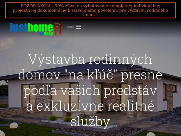 justhome.sk