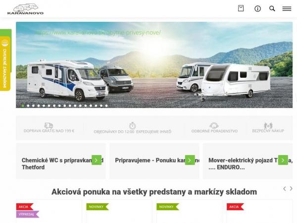 karavanovo.sk