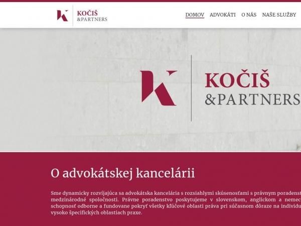 kocispartners.sk