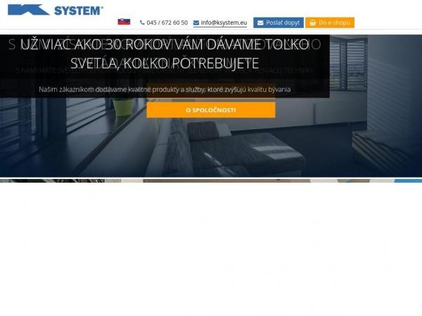 ksystem.sk