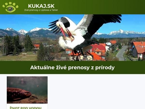 kukaj.sk