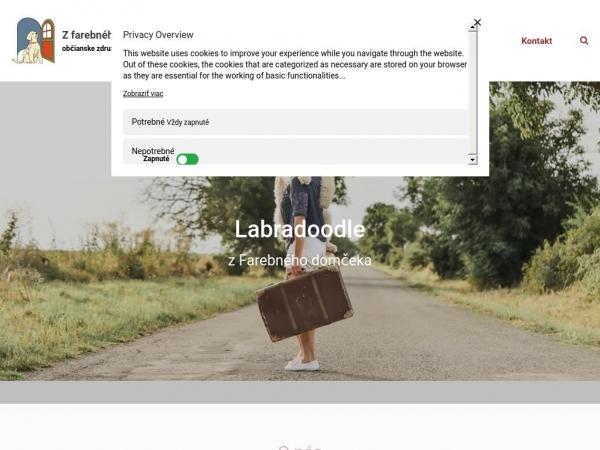labradoodlestandard.com