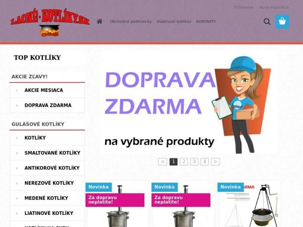 lacne-kotliky.sk