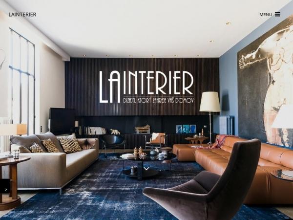 lainterier.com