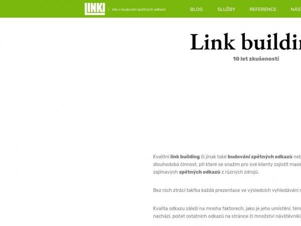 linki.cz