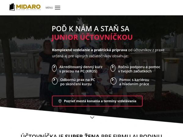 magickeuctovnictvo.sk
