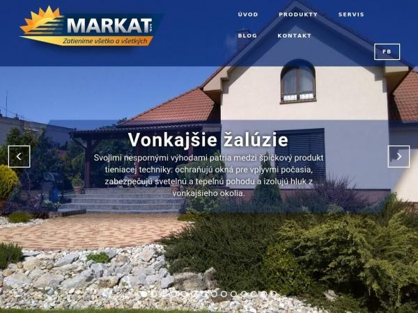 markat.sk