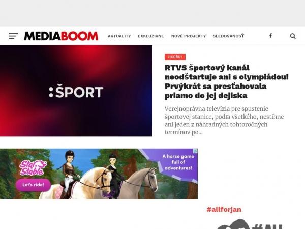 mediaboom.sk