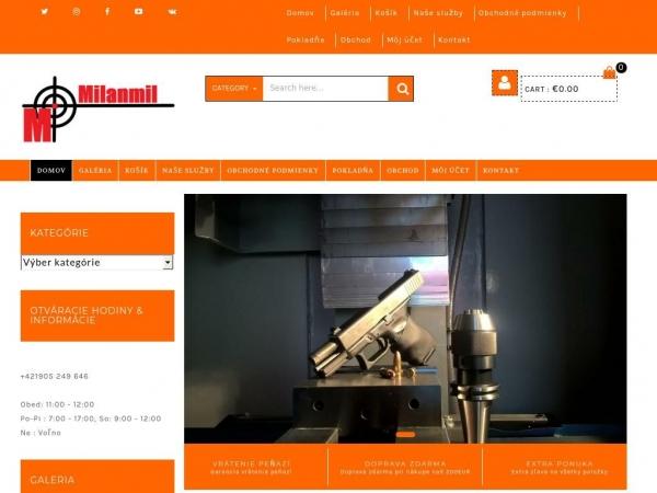 milanmil.com