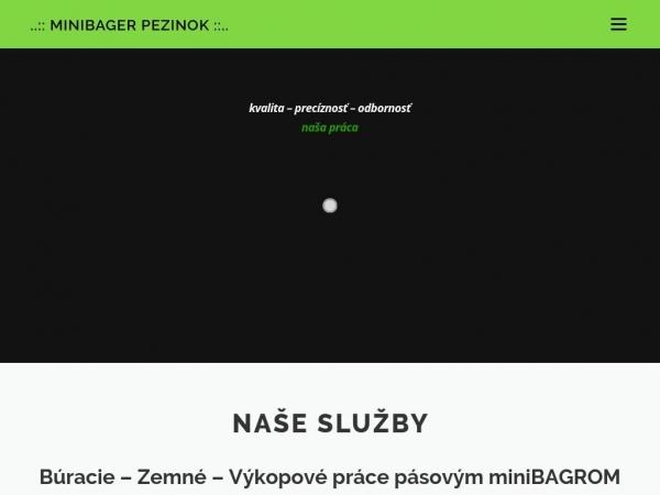 minibager-pk.sk