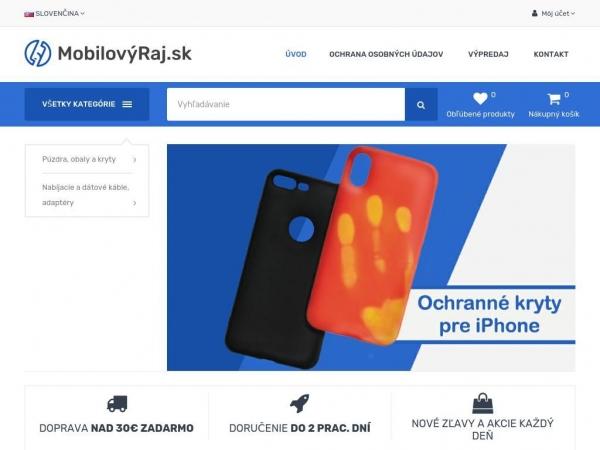 mobilovyraj.sk