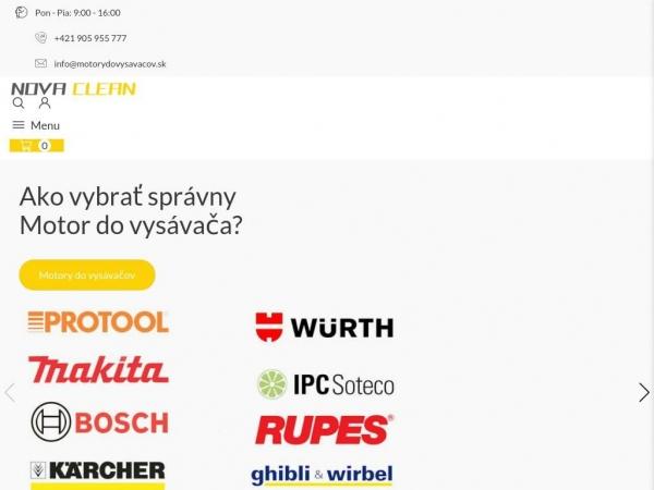 motorydovysavacov.sk