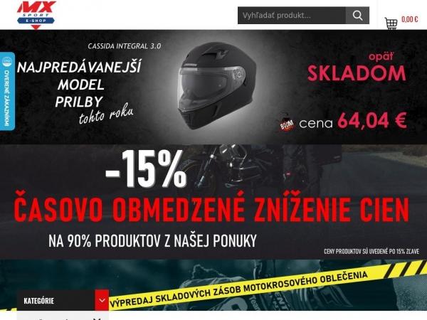 mxsport.sk