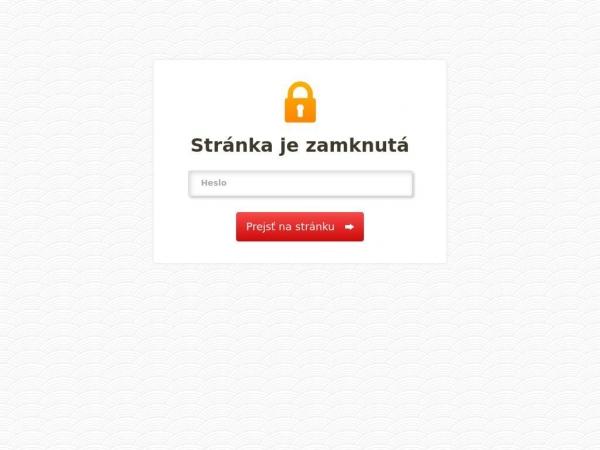 naturel.sk