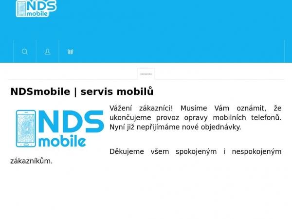 ndsmobile.cz