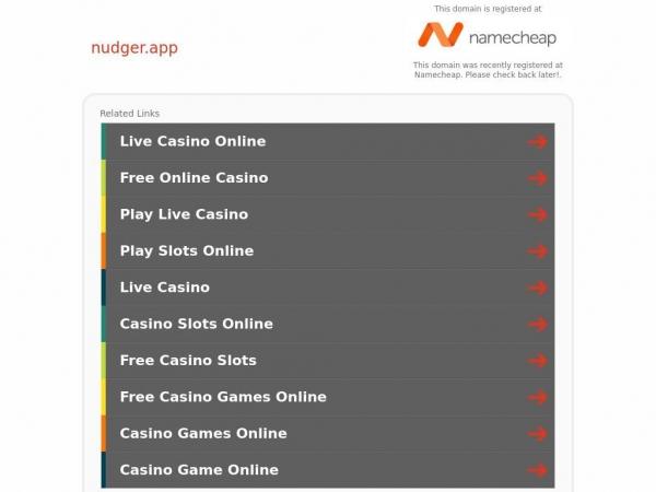 nudger.app