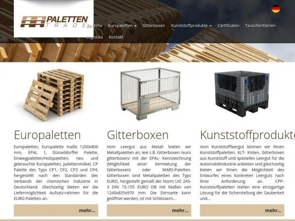 palettentrade.ch