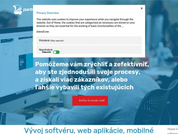 partnersoft.sk