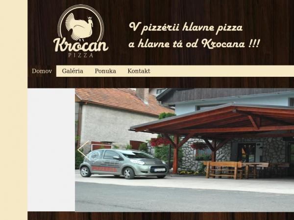 pizzakrocan.sk