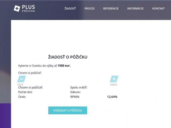 pluspozicka.sk