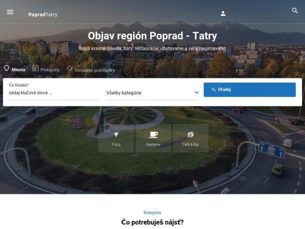 poprad-tatry.com
