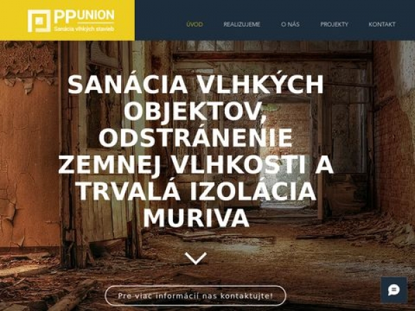 ppunion.sk
