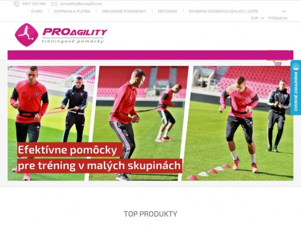 proagility.eu