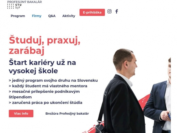 profesijnybakalar.sk