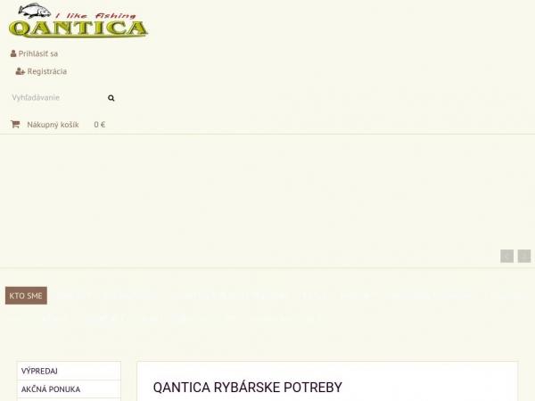 qantica.sk