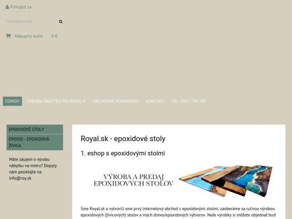 royal.flox.sk