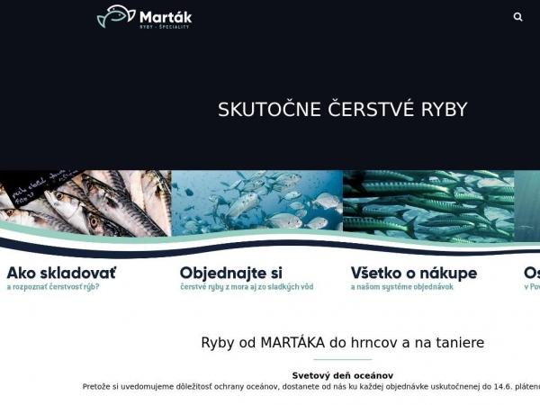 rybyspeciality.sk
