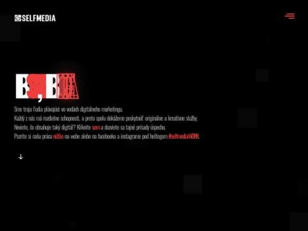 selfmedia.sk