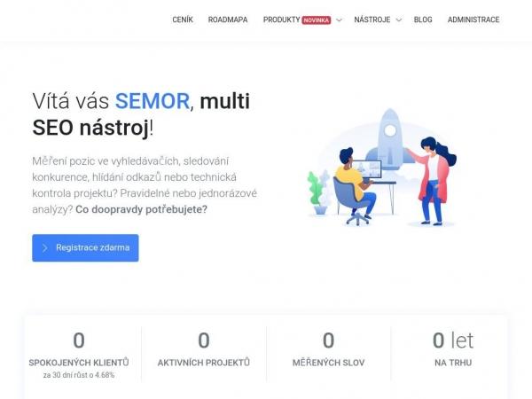 semor.cz