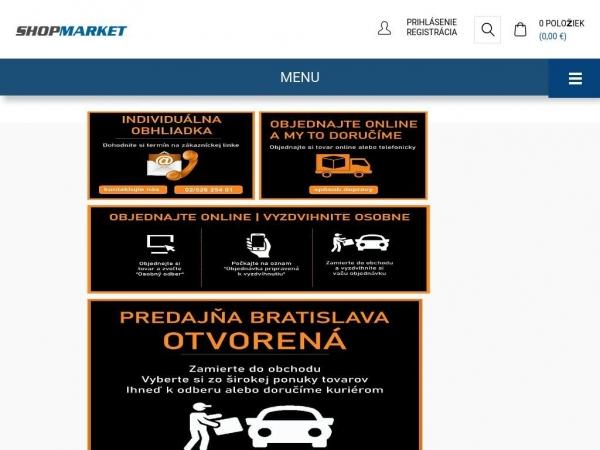 shopmarket.sk