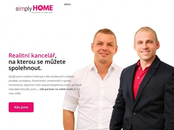 simplyhome.cz