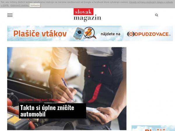 slovakmagazin.sk