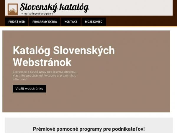 slovenskeweby.eu