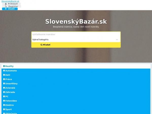 slovenskybazar.sk