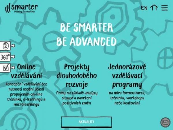 smarter.cz