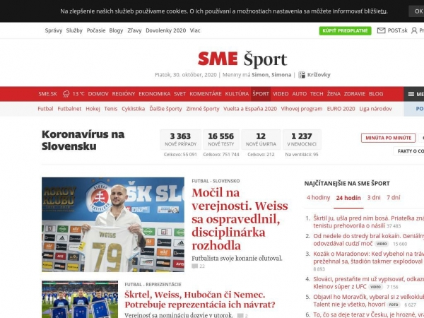 sport.sme.sk