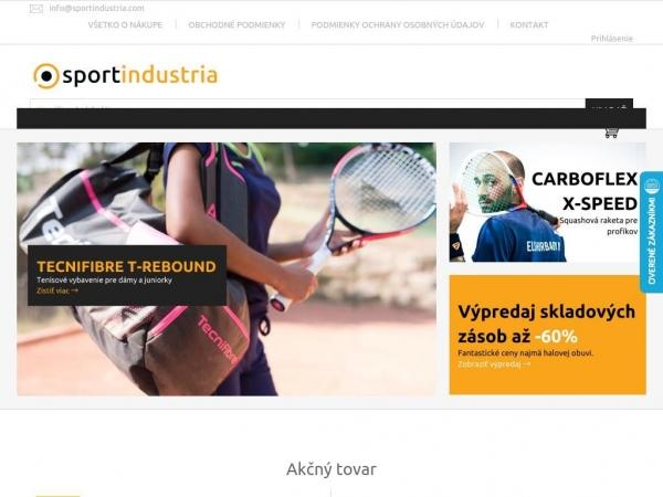 sportindustria.com