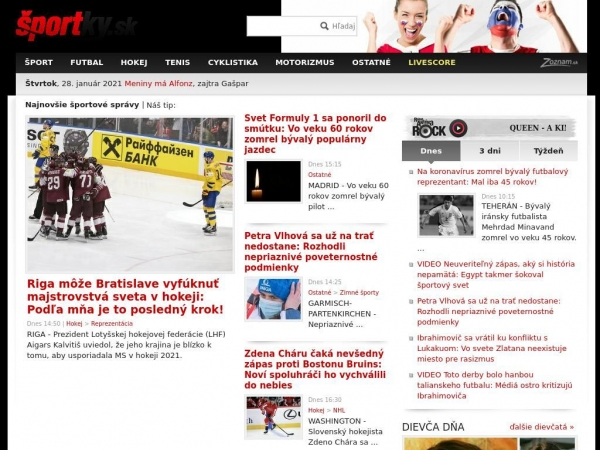 sportky.sk