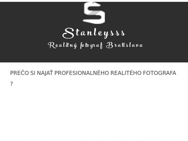 stanleysss.com