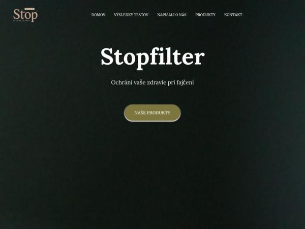 stopfilter.sk
