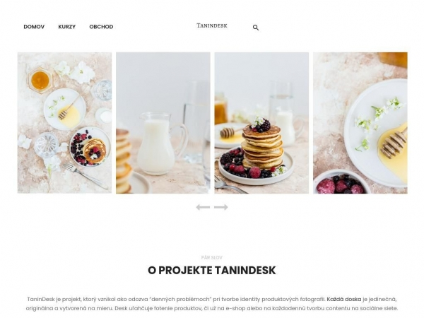tanindesk.com