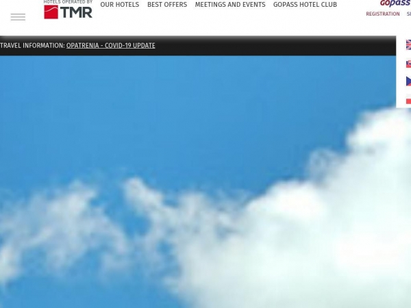 tmrhotels.com